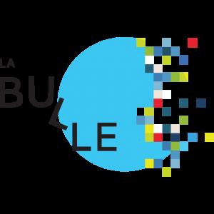 la bulle logo zone ado