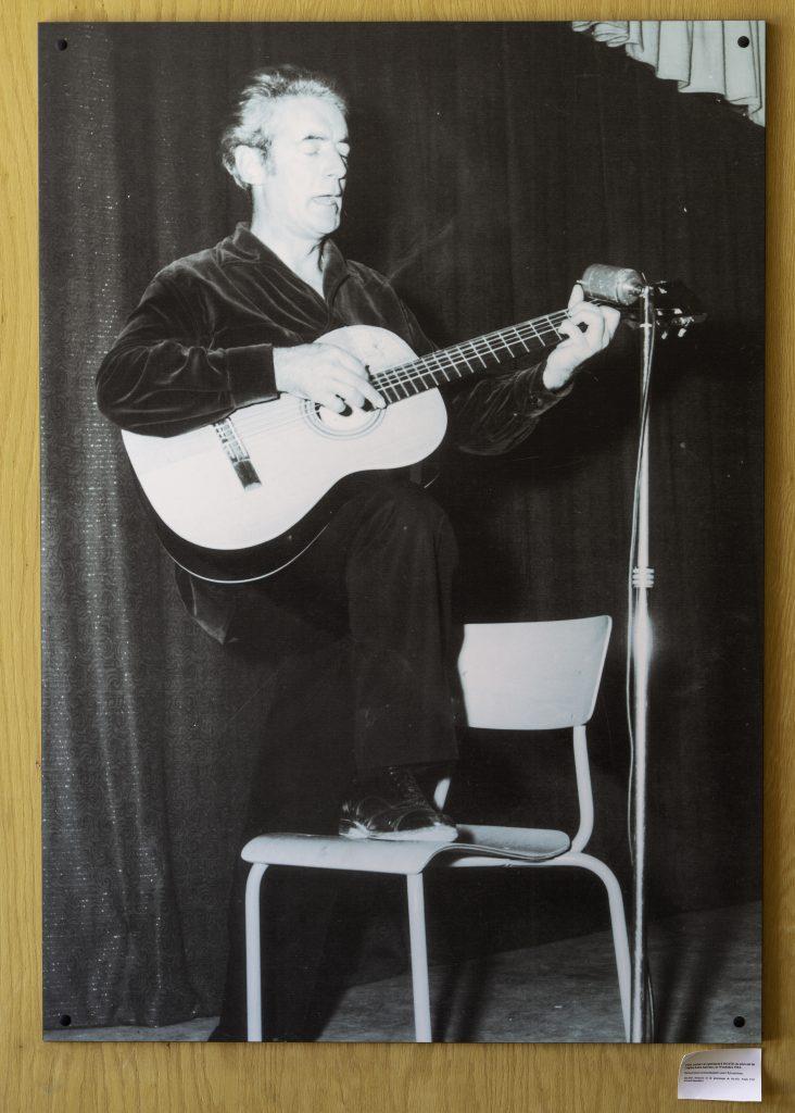 Photographie Félix-Leclerc
