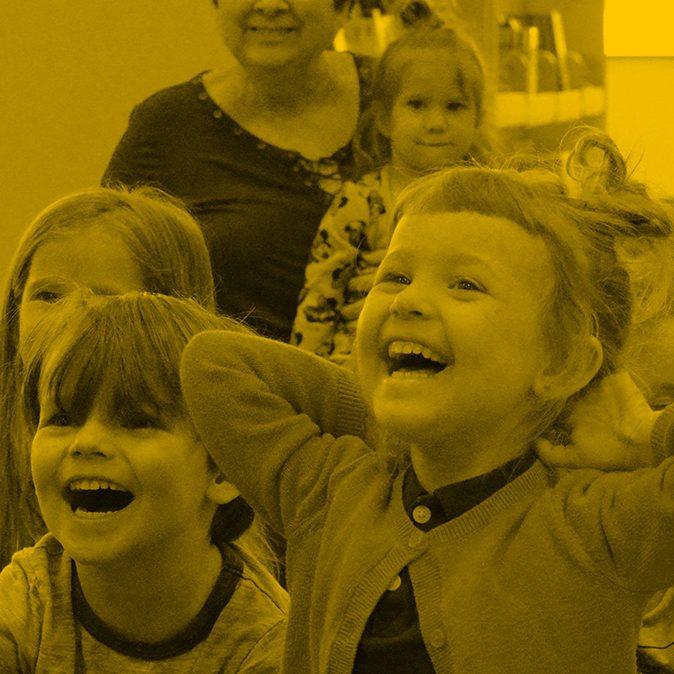 activités culturels pour enfants
